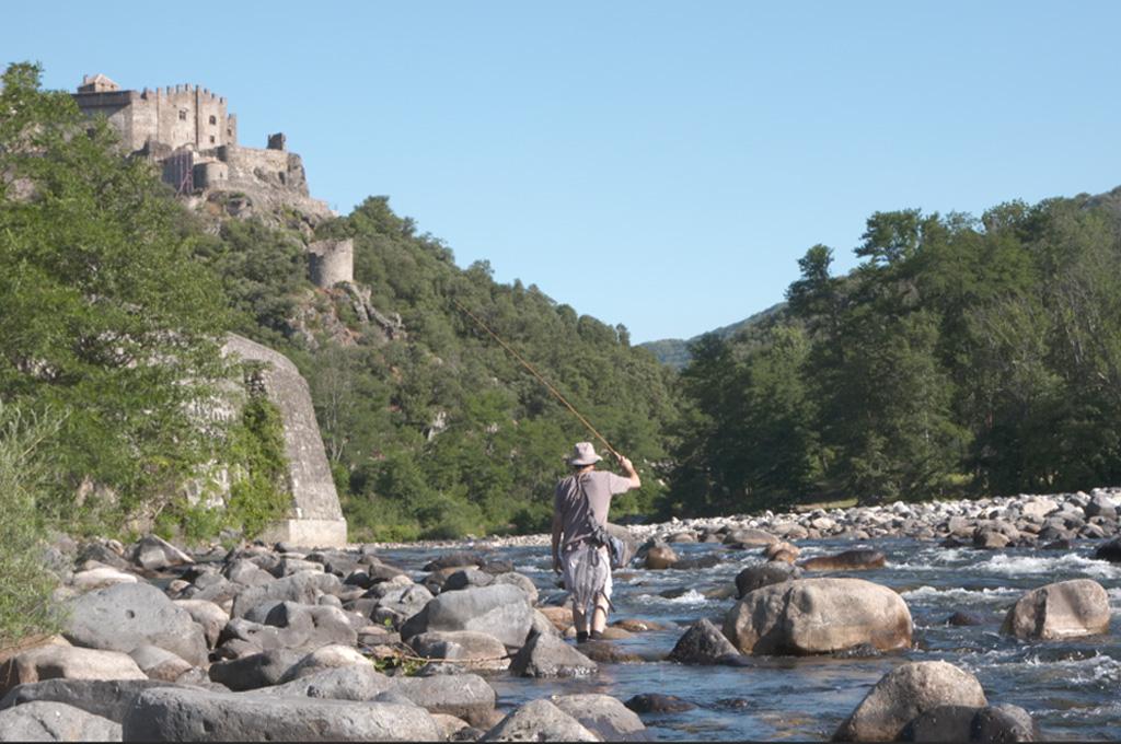 Pêche nokill en Ardèche