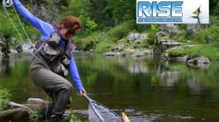 Tu pêches à la mouche ?