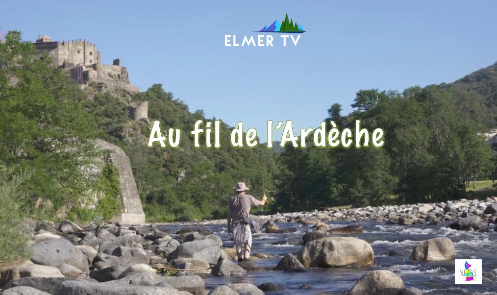 Au fil de l'Ardèche